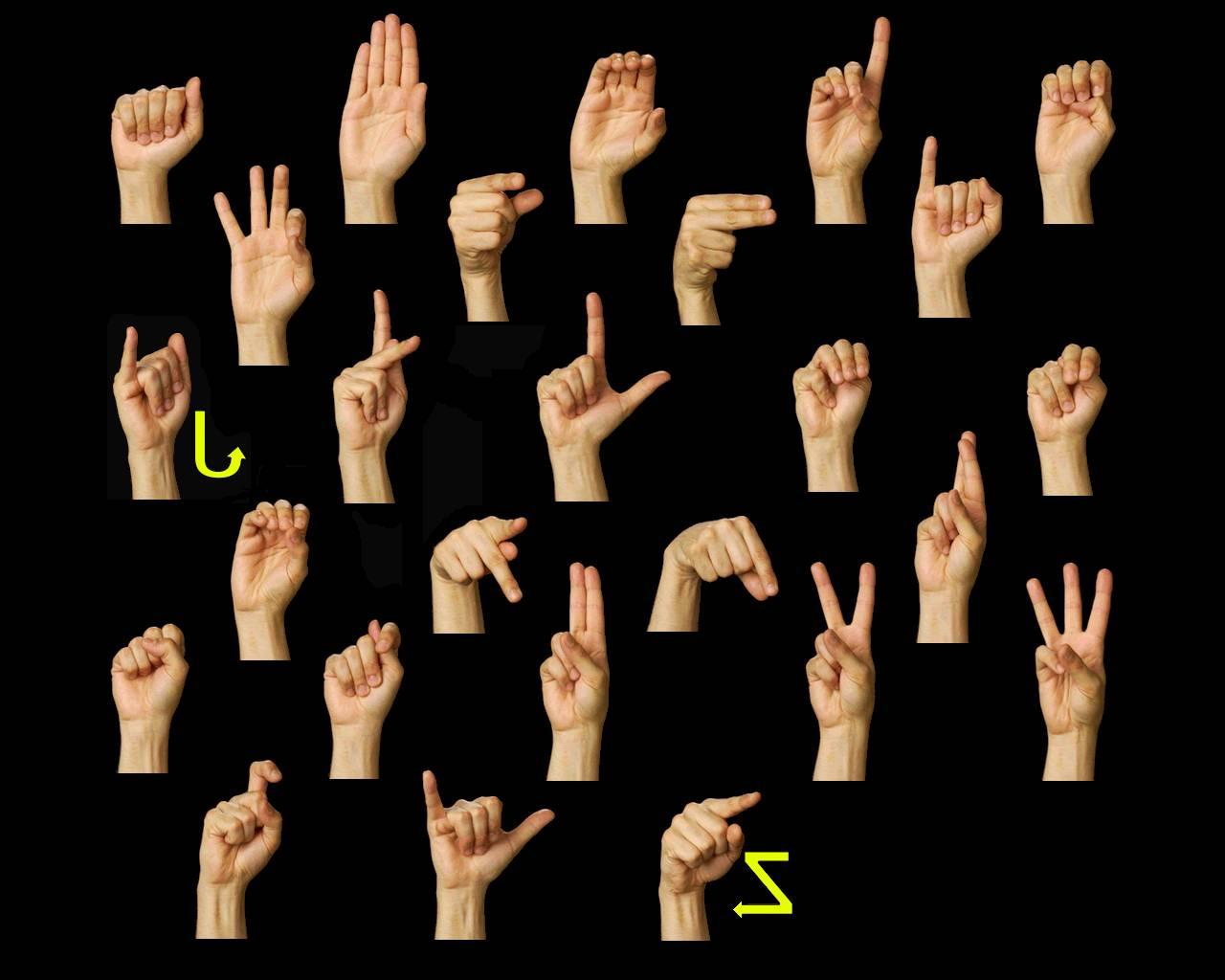 также легкой, изобразить поздравление жестами этого появляются